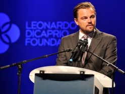 Schwarzenegger Teams Up with Leonardo DiCaprio to Focus on Climate Change