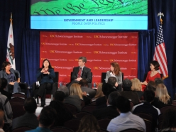 WATCH: Panel Discussion at Government and Leadership—People Over Politics Symposium