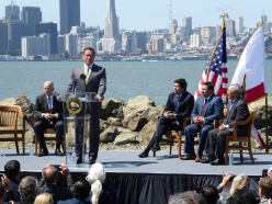 CA Bipartisan Bill Extends Cap-and-Trade Program to Reduce Carbon Emissions & Expand Economic Growth
