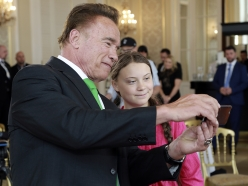 Schwarzenegger Rallies Climate Actions Heroes at Third Annual R20 Austrian World Summit
