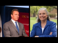 Arnold Schwarzenegger and Fran Pavley Author Op-Ed in Support of Oregon's HB 2020