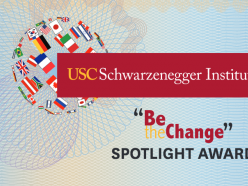 Attention All USC Undergraduate Students: Apply Now for the Fall 2016 Spotlight Award and Win $1,000 Cash Prize! It's Easy!